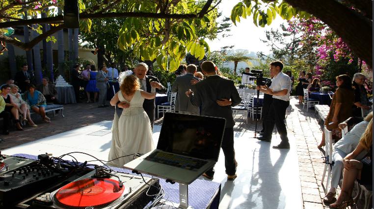 Conci & Aaron Bakker Wedding